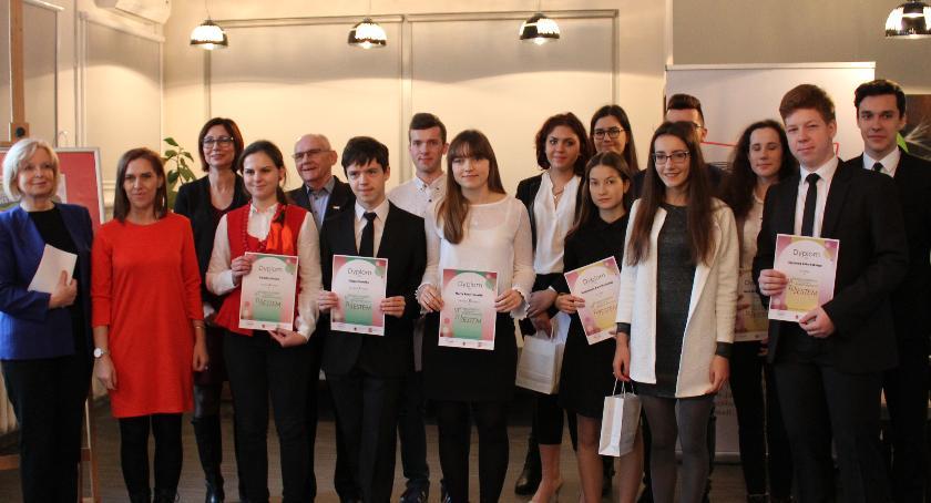 Poezja, Poznaliśmy zwycięzcówVI Wojewódzkiego Konkursu Krasomówczego - zdjęcie, fotografia