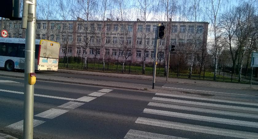 Samorząd, Będzie bezpieczniej przejściach Mątwach - zdjęcie, fotografia