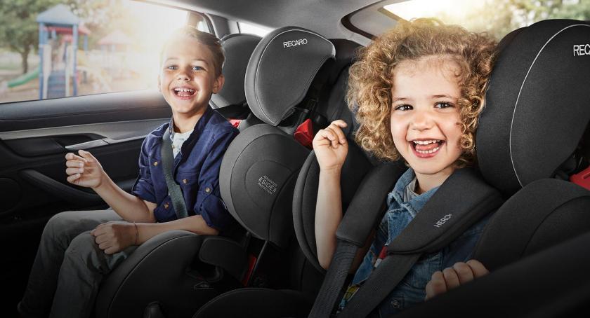 Komunikaty, Wybór idealnego fotelika samochodowego - zdjęcie, fotografia
