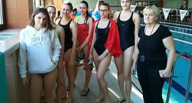 Finał wojewódzki Licealiady w pływaniu drużynowym
