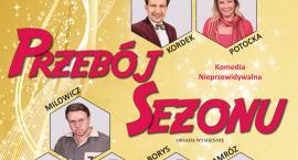 Przebój sezonu w inowrocławskim teatrze