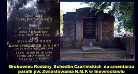 Grobowiec rodziny Schedlin – Czarlińskich będzie odnowiony