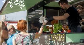 Wiemy jakie food trucki przyjadą do Inowrocławia
