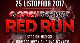 Za miesiąc Openserwis Red Run