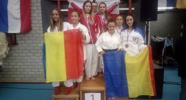 Karatecy zdobyli kolejne medale
