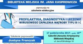 Programu Wykrywania Zakażeń WZW B i C