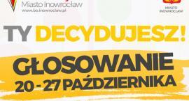 Kilkadziesiąt projektów do Inowrocławskiego Budżetu Obywatelskiego