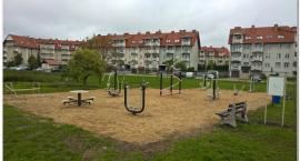 Mamy siłownię plenerową na Solnie!