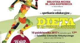 Dieta w aktywności fizycznej