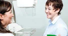 Mammograficzne badania w Inowrocławiu