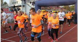 Bieg Orange Run za nami