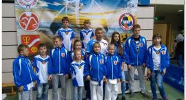 Karatecy na turnieju Pomerania Cup