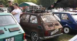 IV Zlot Fiata 126p i Klasyków