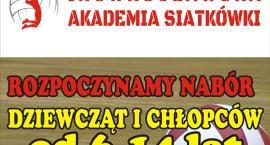 Powstała Inowrocławska Akademia Siatkówki
