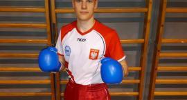 Powołanie do Kadry Narodowej kickboxing full-contact