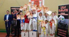 II Turniej Karate o Puchar Burmistrza Kruszwicy