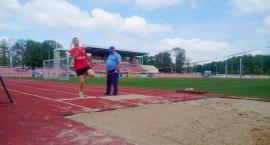 Lekkoatletyczny sukces Budowlanki