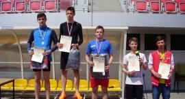 Indywidualne Lekkoatletyczne Mistrzostwa Powiatu Inowrocławskiego