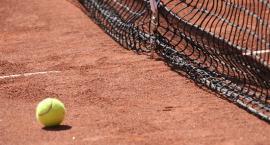 Mikołajkowym Turnieju Tenisa Ziemnego dla dzieci