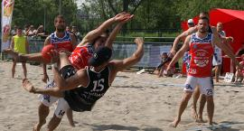 Piłkarze ręczni zakończyli rywalizację na piasku