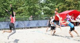 Rozpoczął się VII Ogólnopolski Festiwal Sportów Plażowych