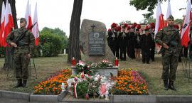 Uczcili 70. rocznicę wybuchu Powstania Warszawskiego