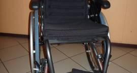 Wózek dla dziecka niepełnosprawnego