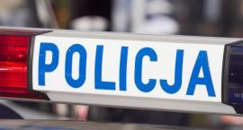 Uwaga trudne warunki jazdy! Policja apeluje!