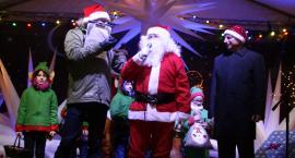 Na Rynku można było spotkać dziś Św. Mikołaja