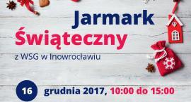 Jarmark Świąteczny z WSG Inowrocław