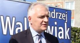 Jarosław Gowin przyjedzie do Inowrocławia